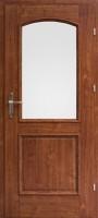 Drzwi Edo - Skrzydło drzwiowe okleinowane