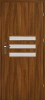 Drzwi Haga 0 - skrzydło drzwiowe SOFT lub STANDARD okleinowane