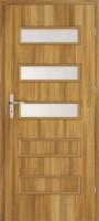 Drzwi Reno - skrzydło drzwiowe SOFT lub STANDARD okleinowane