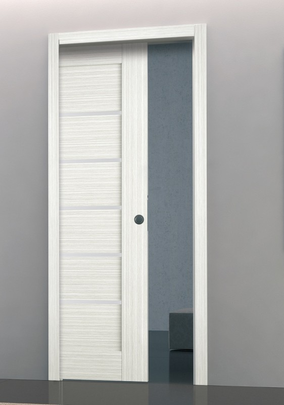 Pocket Sliding Door System